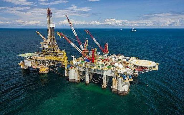 Boru Energy sẽ mua cổ phần của Occidental Petroleum ở Ghana