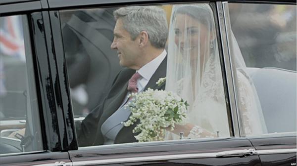 Hình ảnh tuyệt đẹp kỷ niệm 10 năm ngày cưới của Hoàng tử William và Công nương Kate