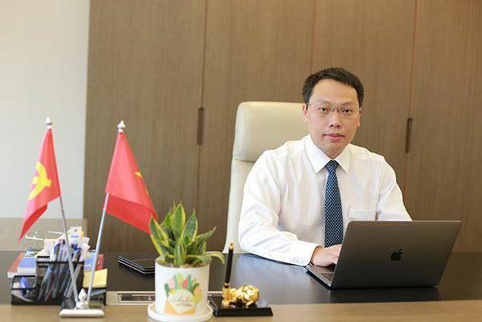 Thứ trưởng Nguyễn Huy Dũng là Chủ nhiệm Đề án tăng cường hiệu quả chống vi phạm trên Internet - ảnh 1