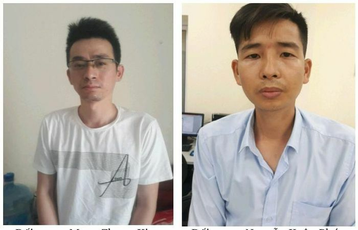 """Hà Nội: Được trả công 10 triệu đồng, nam thanh niên """"tiếp tay"""" cho người Trung Quốc nhập cảnh trái phép"""