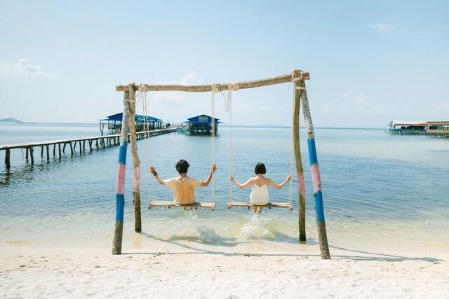 Hòn đảo duy nhất của Việt Nam lọt top nơi sống nghỉ hưu tốt nhất thế giới