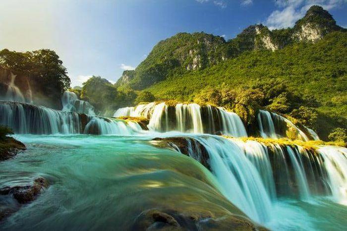 Bỏ túi 8 điểm đến du lịch nổi tiếng ở Cao Bằng