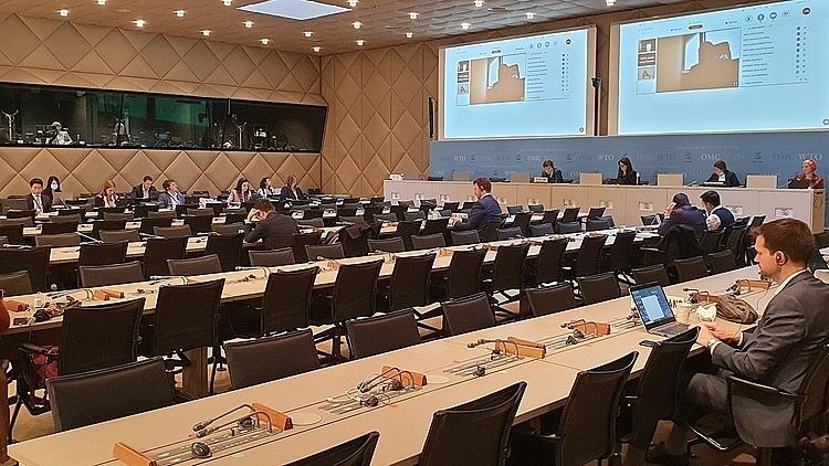 Thúc đẩy Hiệp định thuận lợi hóa đầu tư đạt kết quả thực chất tại Hội nghị Bộ trưởng WTO lần thứ 12