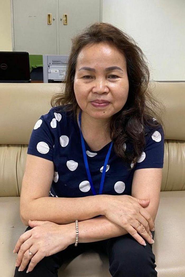 Phê chuẩn khởi tố nguyên Phó Giám đốc Bệnh viện Tim Hà Nội và 6 đồng phạm