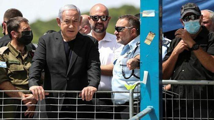 Israel rơi vào bế tắc
