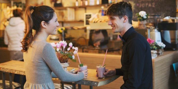 Lần đầu hẹn hò, chàng trai mất điểm trầm trọng vì lý do 'không ai chấp nhận được'