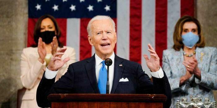 Các tướng lĩnh Mỹ gửi thư ngỏ chất vấn về tình trạng sức khỏe của ông Biden