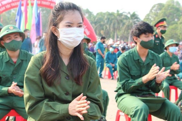 Các trường quân đội tăng cường, nâng cao chất lượng tuyển sinh