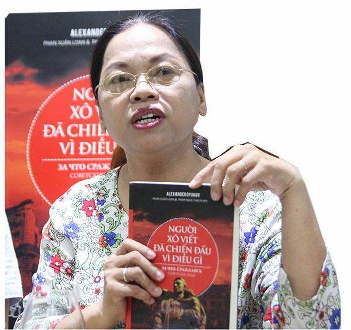 Nhà báo, dịch giả Phan Xuân Loan: Một ký ức lịch sử thiêng liêng và mạnh mẽ
