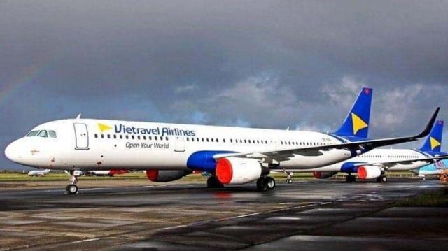 Có hay không việc rao bán hãng bay Vietravel Airlines sau 4 tháng cất cánh?