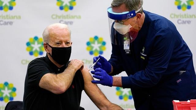 Mỹ thừa vắc xin Covid-19, nhiều lãnh đạo thế giới đề nghị giúp đỡ