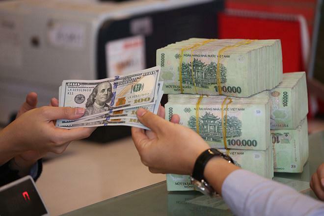 Tỷ giá USD hôm nay 8/5: Tiếp tục giảm, đồng bạc xanh sẽ tiếp tục suy yếu thời gian tới?