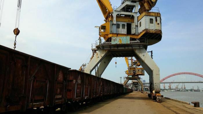 Đường sắt mất lợi thế vì thiếu kết nối cảng biển: Cơ chế nào hút vốn?
