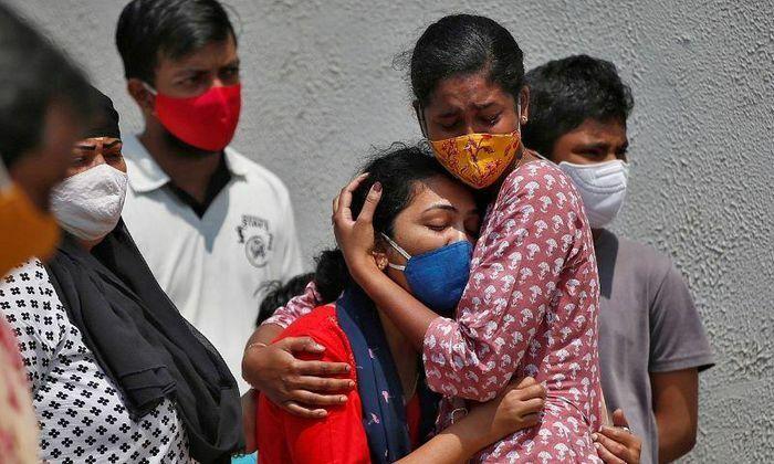 """Dịch Covid-19: Giới chức Ấn Độ kêu gọi đánh đổi kinh tế lấy """"mạng sống"""" cho người dân"""