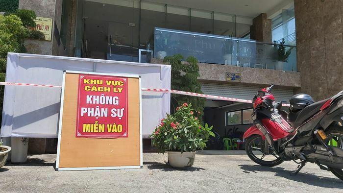 TP.HCM cách ly tập trung người từng tới 2 địa điểm tại Đà Nẵng