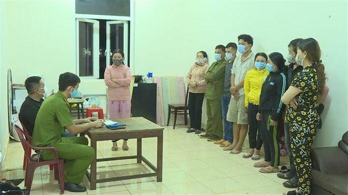 Triệt phá đường dây ghi số đề hơn 10 tỷ đồng mỗi tháng ở Đắk Lắk