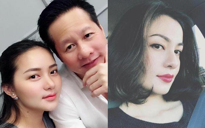 Phan Như Thảo chỉ trích Ngọc Thúy bịa chuyện Đức An qua lại với Thủy Top: ''Sửa lại nhân cách của mình đi'' - ảnh 1