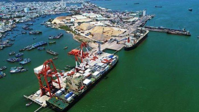 Phục vụ gấp 5 lần công suất, Bình Định muốn nâng cấp ngay bến số 1 cảng Quy Nhơn