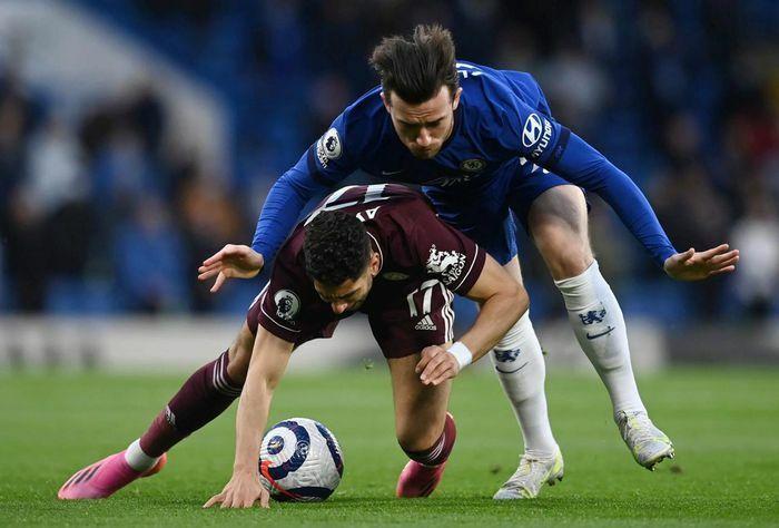 Toàn cảnh màn trả thù ngọt ngào của Chelsea trước Leicester