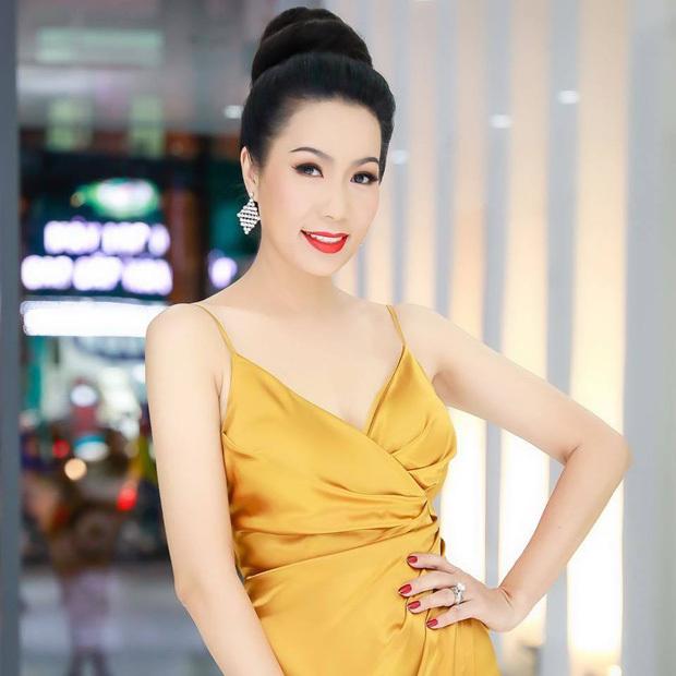 """Sau Hoài Linh, Trịnh Kim Chi là nghệ sĩ tiếp theo bị vợ ông Dũng """"lò vôi"""" gọi tên chỉ trích: """"Tôi không biết sợ ai đâu"""""""