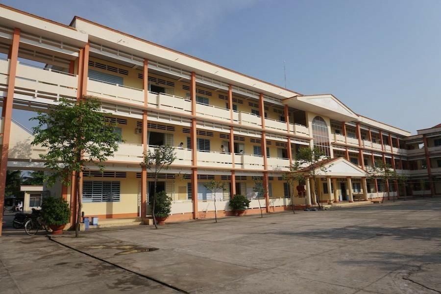 Kế hoạch kết thúc năm học các cấp ở Vĩnh Long