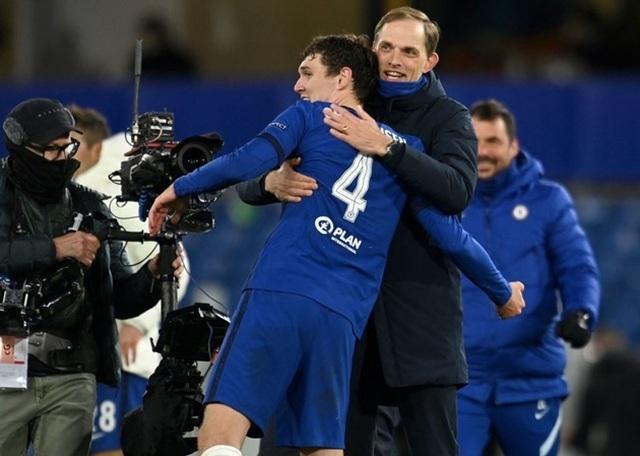 """Chelsea đánh bại Real Madrid: Lột xác sau cuộc """"phẫu thuật thẩm mỹ"""""""