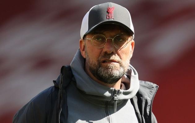Derby nước Anh bị hoãn, trang chủ Liverpool lập tức ra thông báo