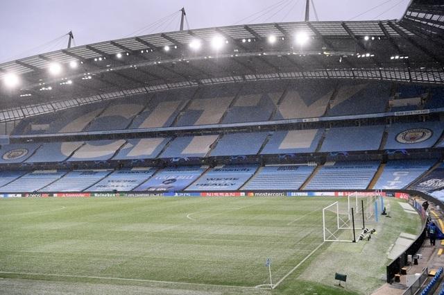 Đánh bại PSG, Man City lần đầu tiên vào chung kết Champions League
