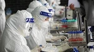 Hải Dương xét nghiệm cho hơn 100 người trở về từ vùng dịch