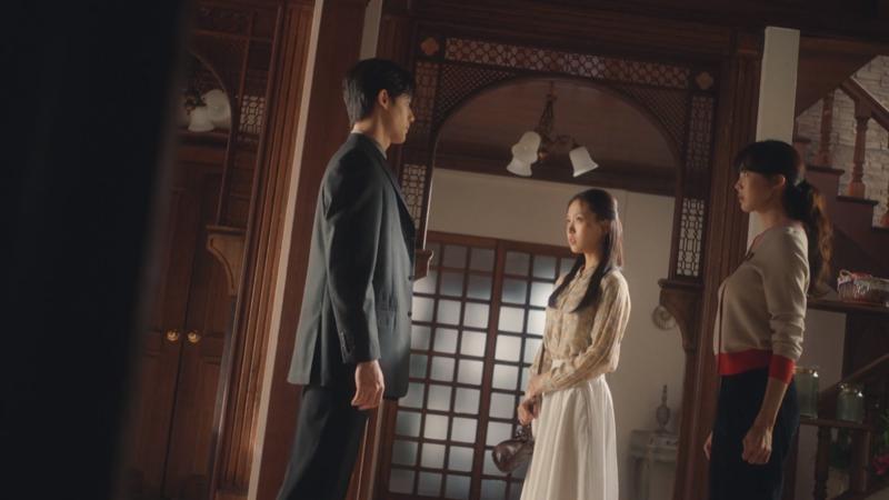 'Youth of May' trailer tập 5-6: Lee Do Hyun sắp kết hôn nhưng vẫn hiên ngang qua nhà 'nữ chính' Go Min Si ra mắt