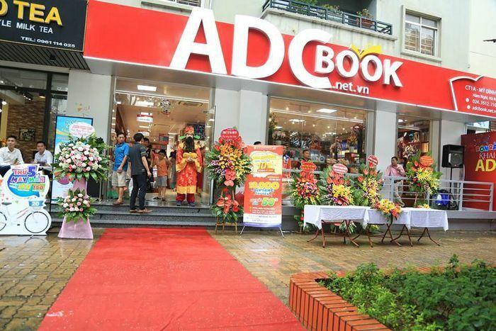 Công ty Mỹ thuật và Truyền thông (ADC) trả cổ tức tỷ lệ 15%