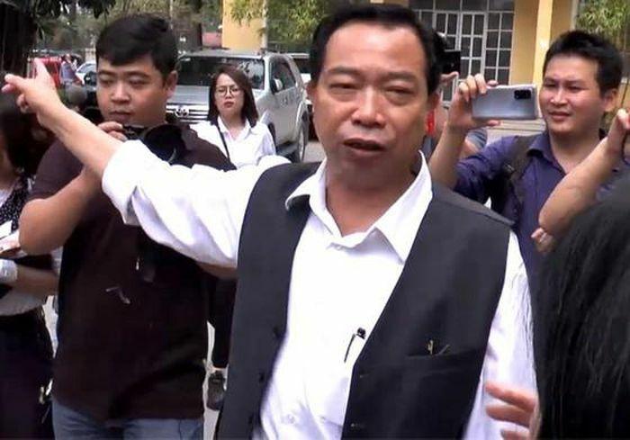 """Vụ """"bay lắc"""" trong Bệnh viện Tâm thần Trung ương 1: Xem xét trách nhiệm ông Vương Văn Tịnh"""