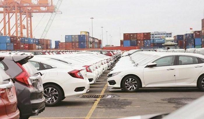 Sửa đổi, bổ sung quy định về thủ tục tạm nhập khẩu xe ô tô, xe gắn máy