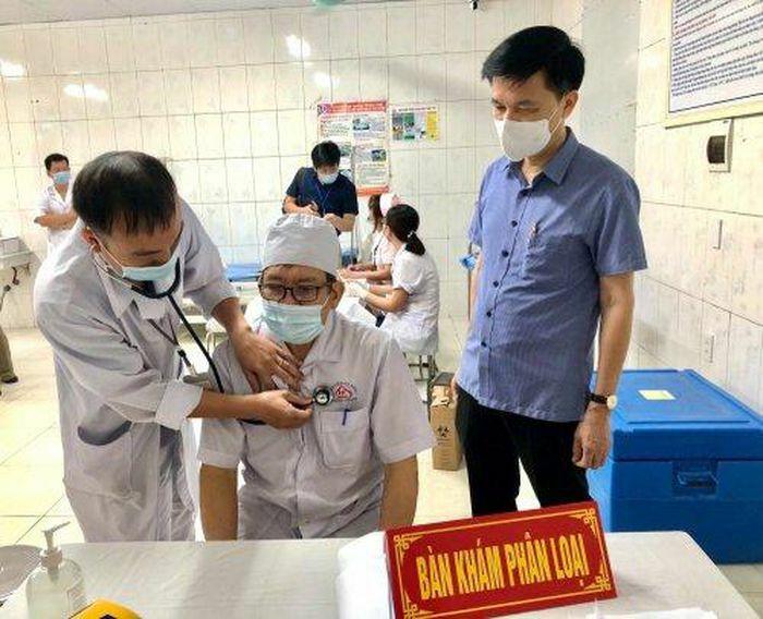 Các tỉnh Bắc Trung bộ tăng cường phòng, chống dịch COVID-19
