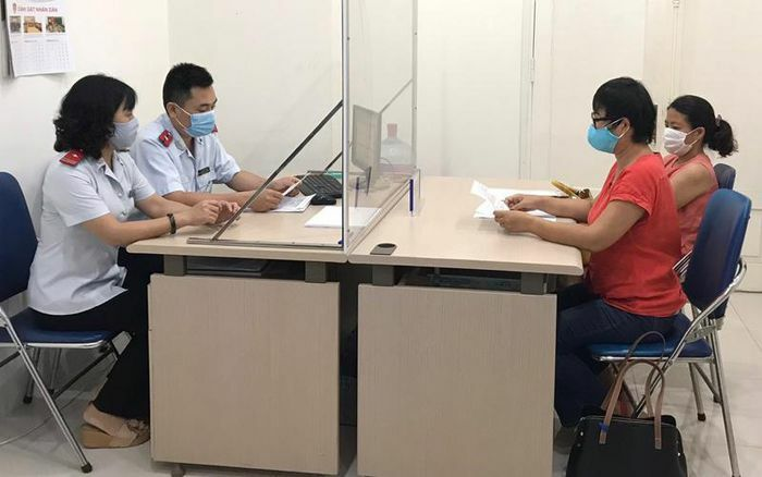 Hà Nội xử phạt 6 cá nhân thông tin sai sự thật về phòng, chống dịch Covid-19