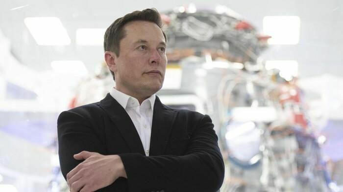 Elon Musk lại nói điều bất ngờ về tiền mã hóa