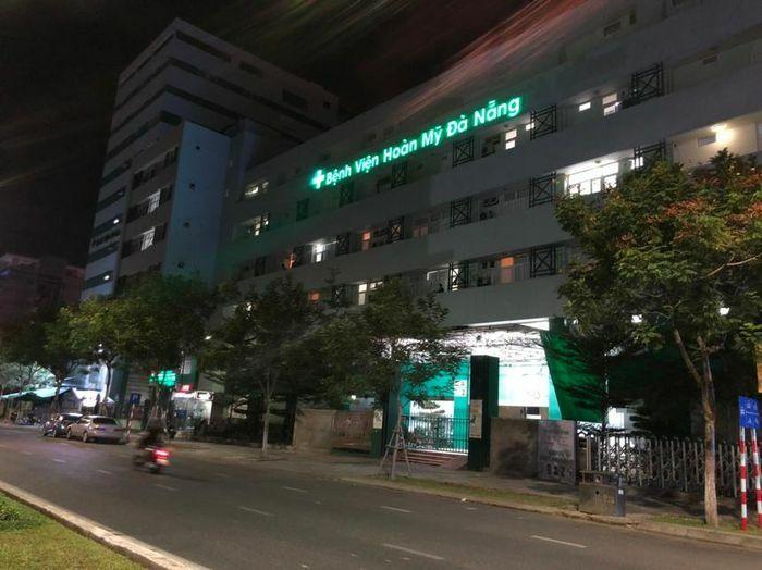 Đà Nẵng hạn chế người ra, vào một bệnh viện vì nghi có ca nhiễm dịch