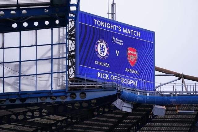 Chelsea trả giá đắt bởi sai lầm và phung phí cơ hội trước Arsenal