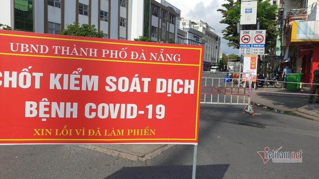 Thêm 2 người sống cạnh vũ trường lớn nhất Đà Nẵng dương tính nCoV