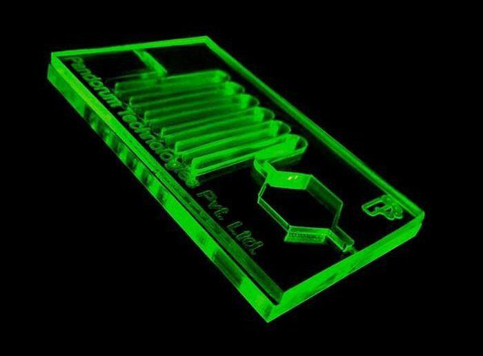 Khám phá ứng dụng của công nghệ microfluidics