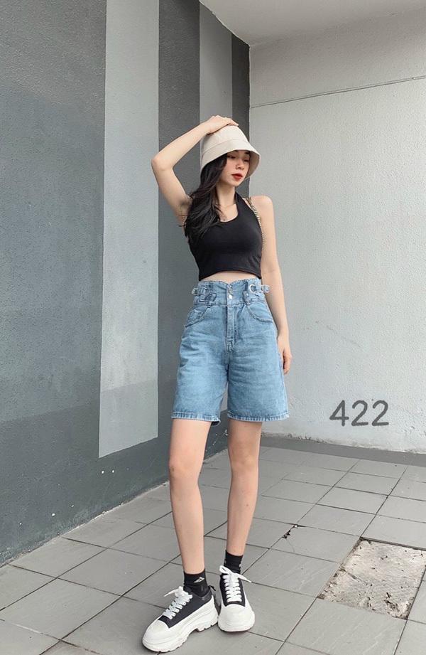 Shorts For Girl – bán hàng online chuẩn size, chuẩn mẫu
