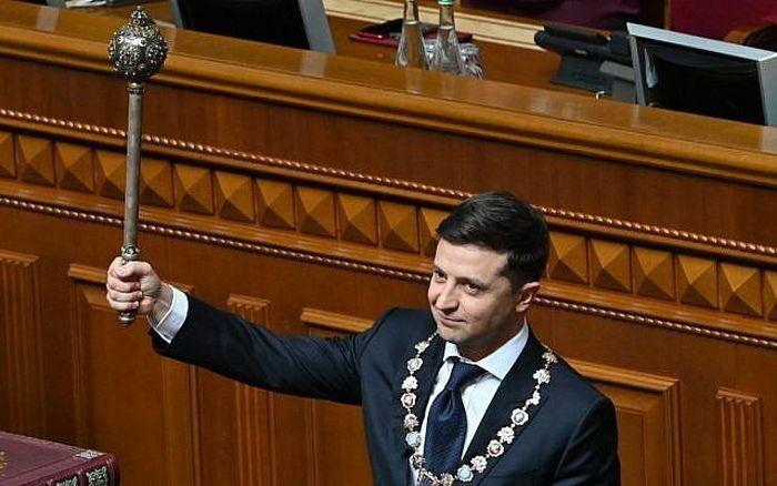 """Tấn công giới siêu giàu! Thế lực tài phiệt đã """"hết đất sống"""" tại Ukraine?"""