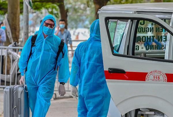 Thêm 1 trường hợp nữ nhân viên massage ở Đà Nẵng dương tính với SARS-CoV-2