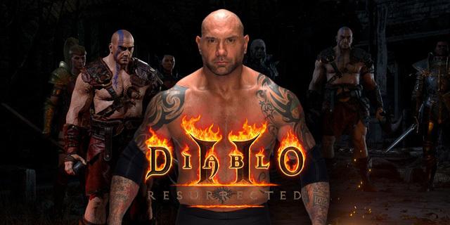 5 phút gameplay cực đỉnh về Frenzy Barbarian trong Diablo II: Resurrected