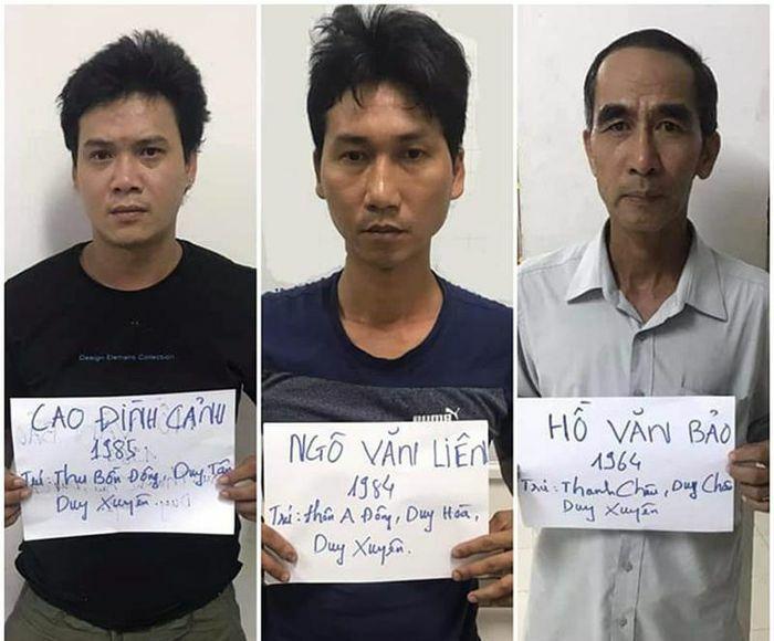 Quảng Nam: Triệt phá đường dây lô đề hơn 20 tỷ đồng