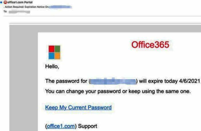 Xuất hiện chiêu thức lừa đảo qua email mới