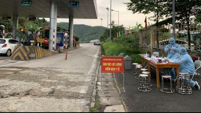 5 nhân viên cây xăng ở Sa Pa là F1 của chuyên gia Trung Quốc nhiễm Covid-19