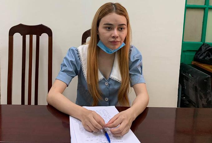 Hai nữ sinh thuê nhà cho người Trung Quốc nhập cảnh trái phép