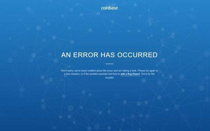 """Thị trường tiền số bị càn quét, sàn Coinbase """"sập"""", Binance tuyên bố ngừng giao dịch một số crypto"""