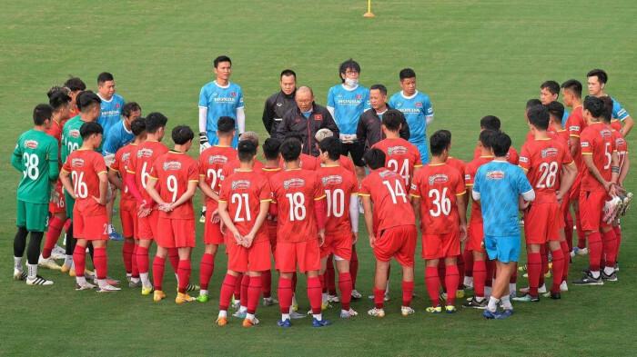 """""""Hoảng hốt"""" trước tuyên bố """"đổ máu"""" của đối thủ đội tuyển Việt Nam"""